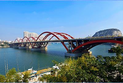 柳州文惠桥
