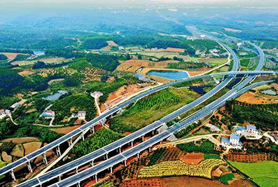 湖北省宜昌至巴东(鄂渝界)公路