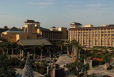 广州长隆酒店二期