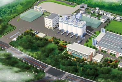 金华市建筑垃圾资源化利用处置PPP项目