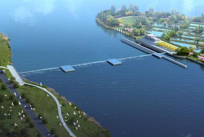 亚运场馆及北支江综合整治工程PPP项目