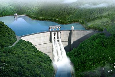 遂昌县清水源水库工程EPC总承包项目