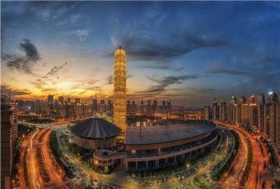 郑州会展宾馆