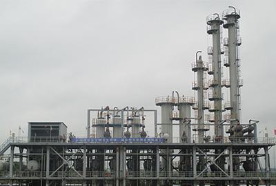 安徽同心化工有限公司石油树脂及C9加氢装置与配套公用工程