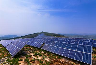 山西阳泉新建郊区2万千瓦分布式光伏发电EPC总承包项目