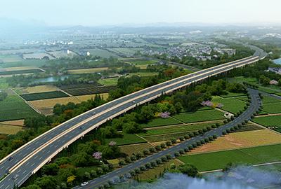 (金华市)S313(45省道)婺城至兰溪段改建工程PPP项目