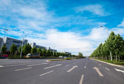 郑州航空港经济综合试验区道路工程
