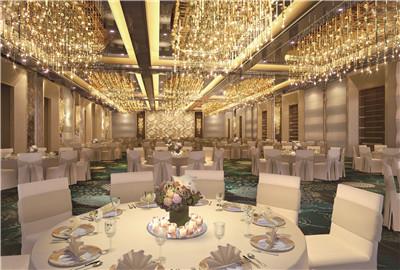 绿地广场(郑州会展宾馆)工程